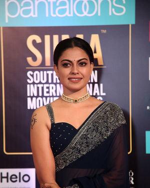 Anusree Nair - SIIMA Awards 2019 -Day 2 Photos