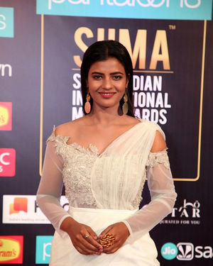 Aishwarya Rajesh - SIIMA Awards 2019 -Day 2 Photos