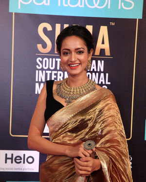 Shanvi Srivastava - SIIMA Awards 2019 -Day 2 Photos   Picture 1676050