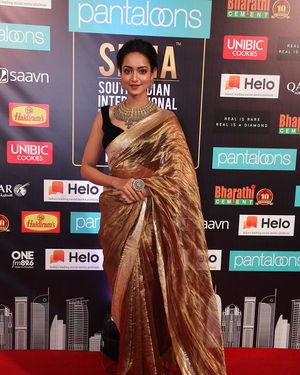 Shanvi Srivastava - SIIMA Awards 2019 -Day 2 Photos   Picture 1676049