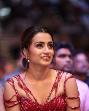 Trisha Krishnan - SIIMA Awards 2019 -Day 2 Photos