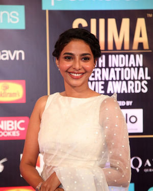 Aishwarya Lekshmi - SIIMA Awards 2019 -Day 2 Photos