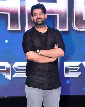 Prabhas - Saaho Movie Grand Pre Release Event Photos | Picture 1676433