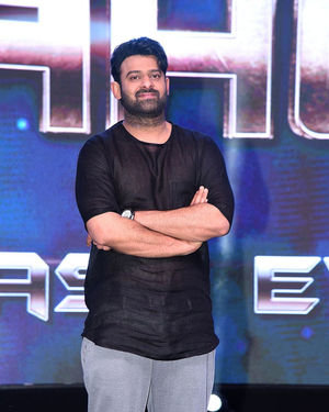 Prabhas - Saaho Movie Grand Pre Release Event Photos | Picture 1676430