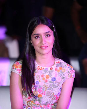 Shraddha Kapoor - Saaho Movie Grand Pre Release Event Photos | Picture 1676444