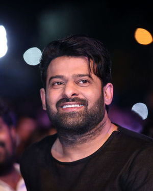 Prabhas - Saaho Movie Grand Pre Release Event Photos | Picture 1676445