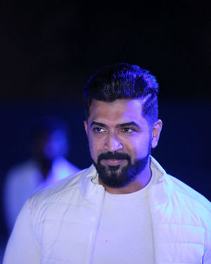 Arun Vijay - Saaho Movie Grand Pre Release Event Photos | Picture 1676436