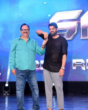 Saaho Movie Grand Pre Release Event Photos | Picture 1676424
