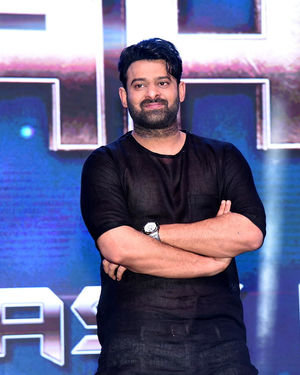 Prabhas - Saaho Movie Grand Pre Release Event Photos | Picture 1676432
