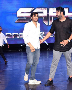 Saaho Movie Grand Pre Release Event Photos | Picture 1676435