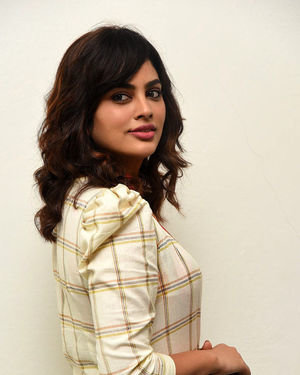 Nandita Swetha - Light House Cine Magic Production No 2 Movie Opening Photos | Picture 1678045
