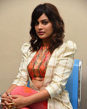 Nandita Swetha - Light House Cine Magic Production No 2 Movie Opening Photos | Picture 1678054