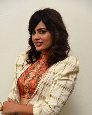 Nandita Swetha - Light House Cine Magic Production No 2 Movie Opening Photos | Picture 1678035