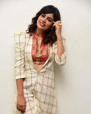 Nandita Swetha - Light House Cine Magic Production No 2 Movie Opening Photos | Picture 1678047