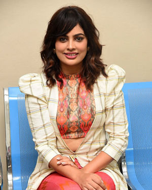 Nandita Swetha - Light House Cine Magic Production No 2 Movie Opening Photos | Picture 1678055