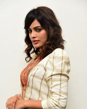 Nandita Swetha - Light House Cine Magic Production No 2 Movie Opening Photos | Picture 1678044