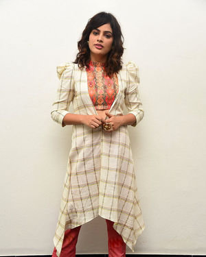 Nandita Swetha - Light House Cine Magic Production No 2 Movie Opening Photos | Picture 1678037