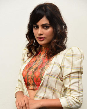 Nandita Swetha - Light House Cine Magic Production No 2 Movie Opening Photos | Picture 1678086
