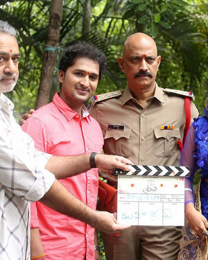 Itlu Mee Srimithi Movie Opening Photos | Picture 1678390