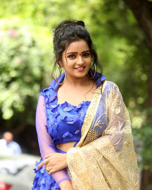 Karunya Catherine - Itlu Mee Srimithi Movie Opening Photos | Picture 1678372
