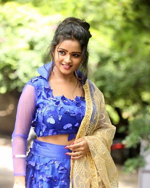 Karunya Catherine - Itlu Mee Srimithi Movie Opening Photos | Picture 1678378