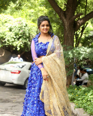 Karunya Catherine - Itlu Mee Srimithi Movie Opening Photos | Picture 1678373