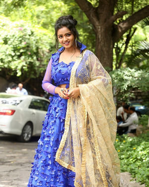 Karunya Catherine - Itlu Mee Srimithi Movie Opening Photos | Picture 1678375