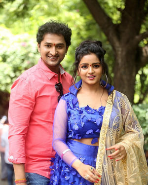 Itlu Mee Srimithi Movie Opening Photos | Picture 1678383