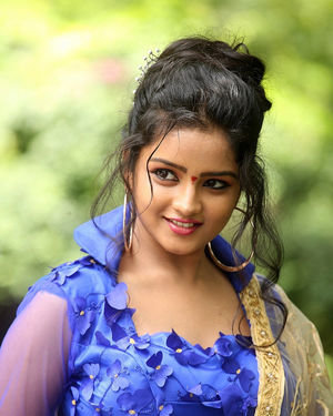 Karunya Catherine - Itlu Mee Srimithi Movie Opening Photos | Picture 1678380
