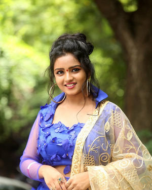 Karunya Catherine - Itlu Mee Srimithi Movie Opening Photos | Picture 1678374