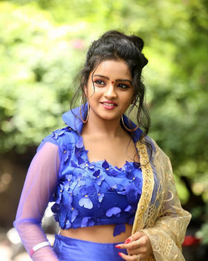 Karunya Catherine - Itlu Mee Srimithi Movie Opening Photos | Picture 1678377