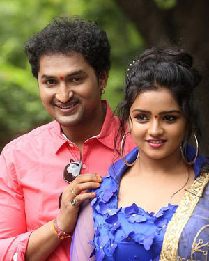 Itlu Mee Srimithi Movie Opening Photos | Picture 1678381