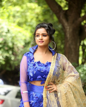 Karunya Catherine - Itlu Mee Srimithi Movie Opening Photos | Picture 1678367