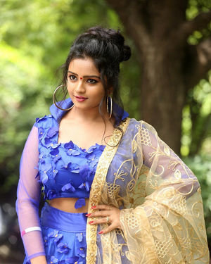Karunya Catherine - Itlu Mee Srimithi Movie Opening Photos | Picture 1678376