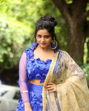 Karunya Catherine - Itlu Mee Srimithi Movie Opening Photos | Picture 1678369