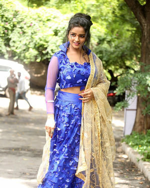Karunya Catherine - Itlu Mee Srimithi Movie Opening Photos | Picture 1678379