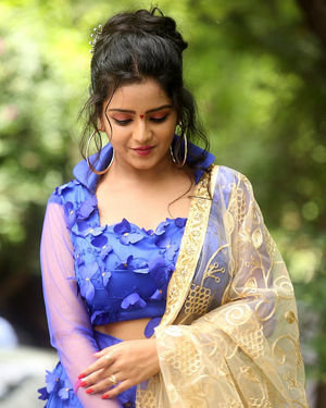 Karunya Catherine - Itlu Mee Srimithi Movie Opening Photos | Picture 1678371