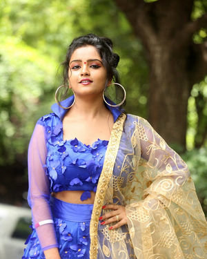 Karunya Catherine - Itlu Mee Srimithi Movie Opening Photos | Picture 1678370