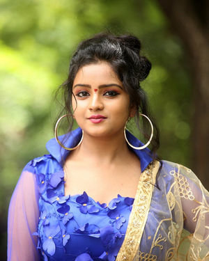 Karunya Catherine - Itlu Mee Srimithi Movie Opening Photos | Picture 1678368