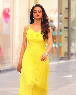 Keerthy Suresh - Miss India Telugu Movie Stills