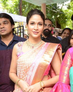 Lavanya Tripathi - Swaroopa Reddy Boutique Launch Photos | Picture 1678759