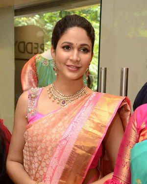 Lavanya Tripathi - Swaroopa Reddy Boutique Launch Photos | Picture 1678757