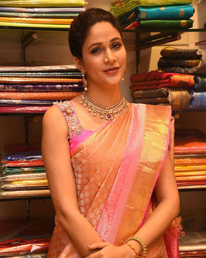 Lavanya Tripathi - Swaroopa Reddy Boutique Launch Photos | Picture 1678767