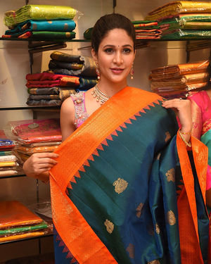 Lavanya Tripathi - Swaroopa Reddy Boutique Launch Photos | Picture 1678771