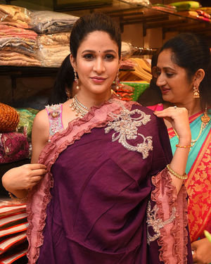 Lavanya Tripathi - Swaroopa Reddy Boutique Launch Photos | Picture 1678773