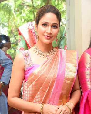 Lavanya Tripathi - Swaroopa Reddy Boutique Launch Photos | Picture 1678779