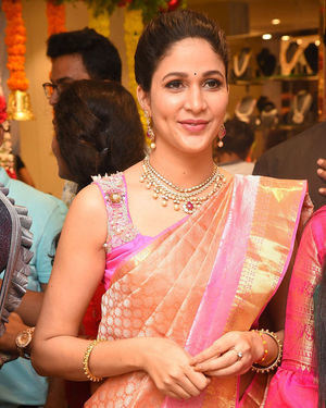 Lavanya Tripathi - Swaroopa Reddy Boutique Launch Photos | Picture 1678776