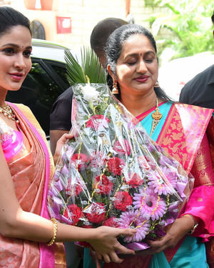 Swaroopa Reddy Boutique Launch Photos