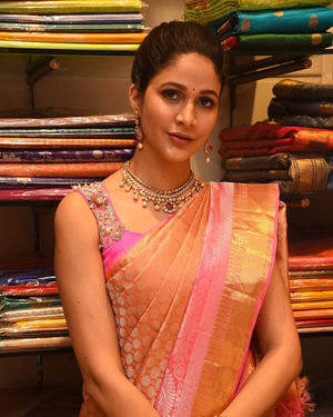 Lavanya Tripathi - Swaroopa Reddy Boutique Launch Photos | Picture 1678769