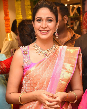 Lavanya Tripathi - Swaroopa Reddy Boutique Launch Photos | Picture 1678775